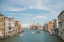 Venice Travel Food Photography | bettysliu.com